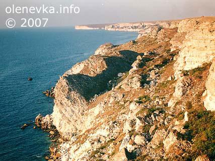 Приятный отдых в Крыму