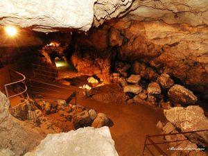 Другой мир Кизил-Кобы, самой большой пещеры в Крыму