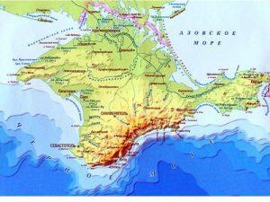 Как Ленин «продавал» Крым Западу?