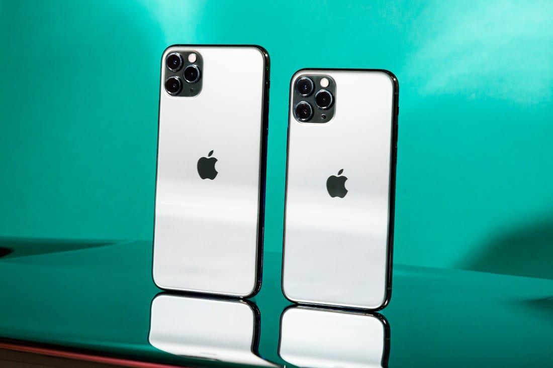 Презентация линейки iPhone 12: краткий обзор новинки от Apple