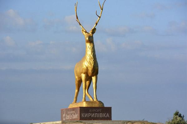 Отдых на Азовском море. Автобус Харьков — Кирилловка