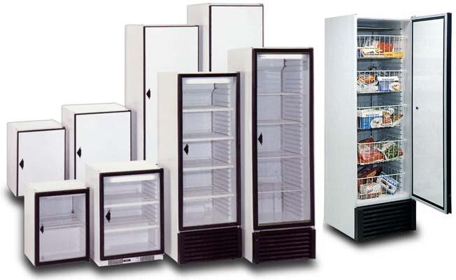 Холодильные шкафы: на пути к фешенебельности