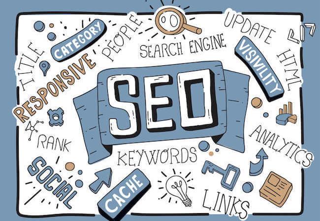 Влияние SEO на развитие сайтов. Курсы SEO на уровне SEO-Akademiya