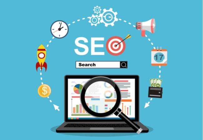 Создание сайтов. Поиск работы