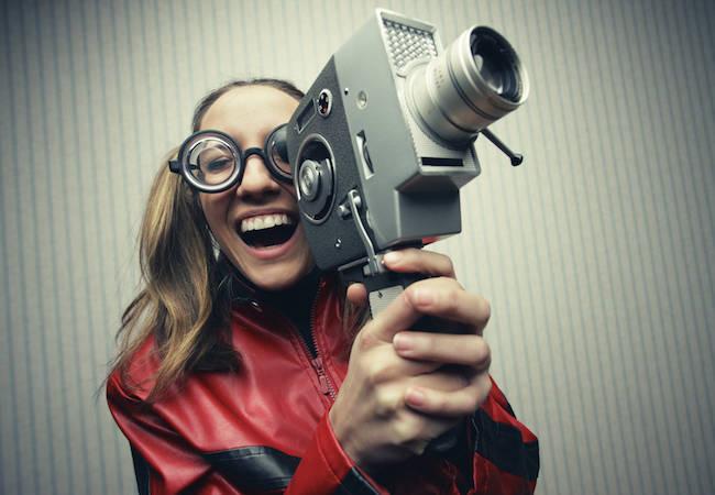 Видеосъемка и монтаж видео. Особенности
