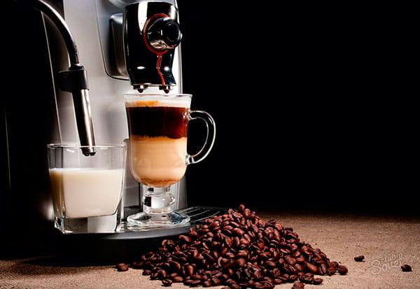 Как выбрать кофемашину или кофеварку для дома и офиса?