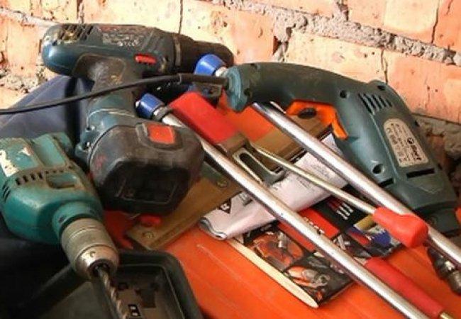 Садовая техника и строительный электро и бензоинструмент для всех