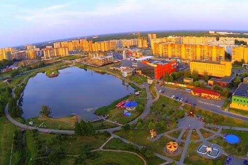 Продажа квартир в городе Дубна Московской области
