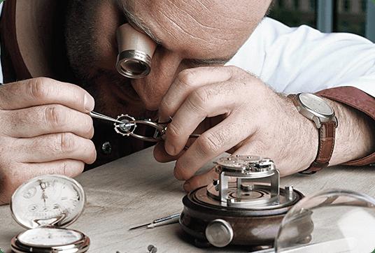 Покупка и реставрация ваших часов