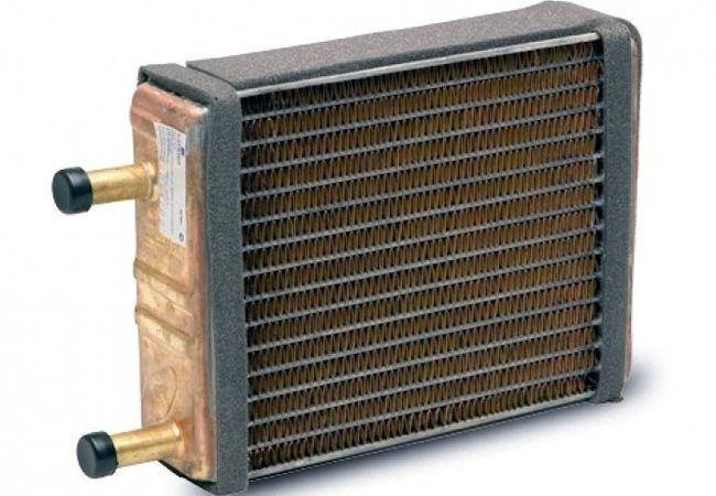 Радиаторы для мотоблока и авто