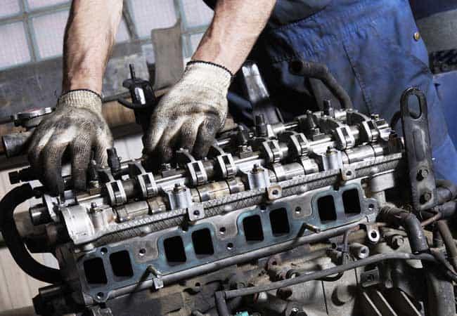 Когда нужен контрактный двигатель Chevrolet?