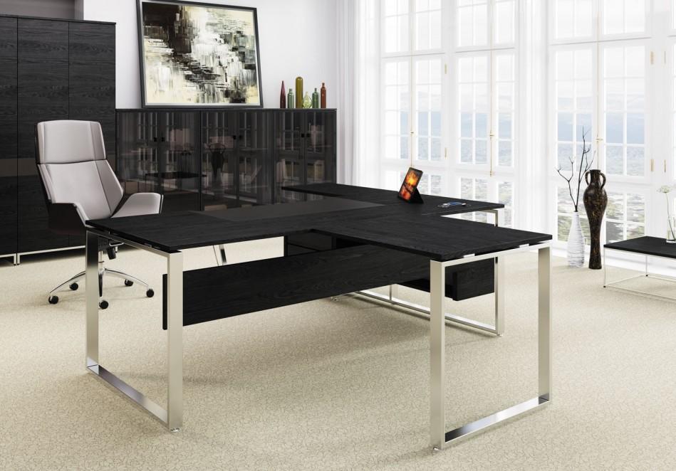 Какой должна быть мебель для кабинета руководителя — основные требования