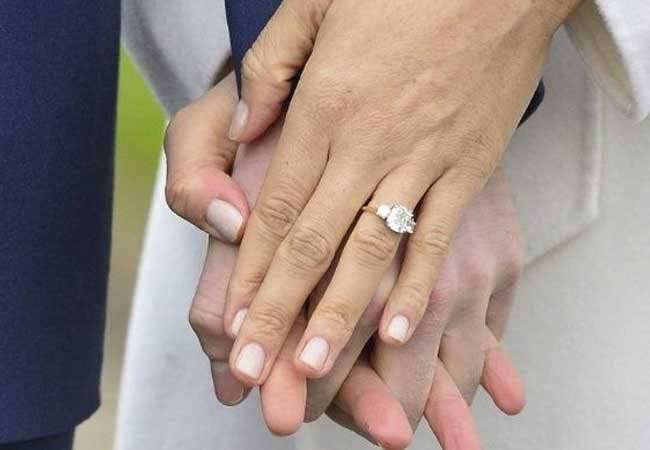 Свадебные кольца от ювелирного дома Deoro 585