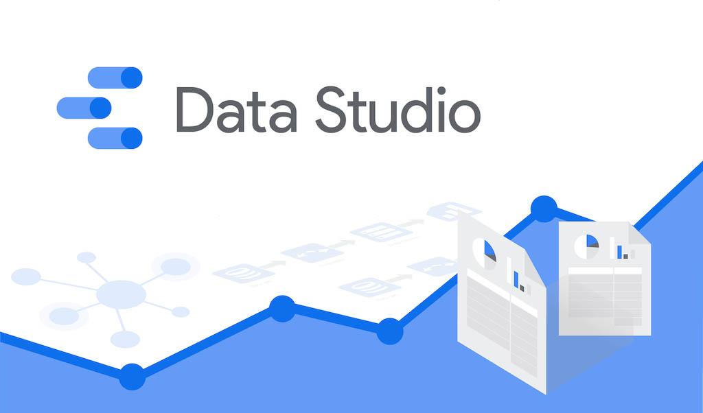 Реклама в Google. Настройка аналитики Google Data Studio