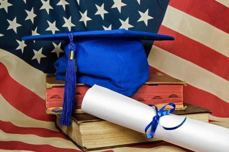 Обучение в колледже в США