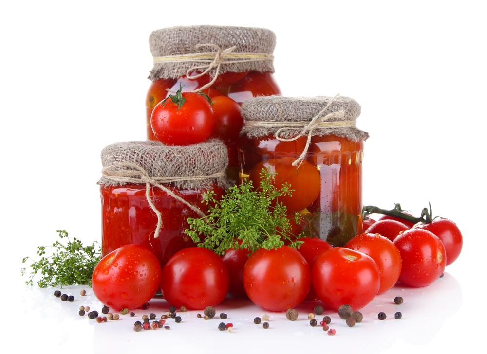 Качественные семена томатов – плодородный урожай